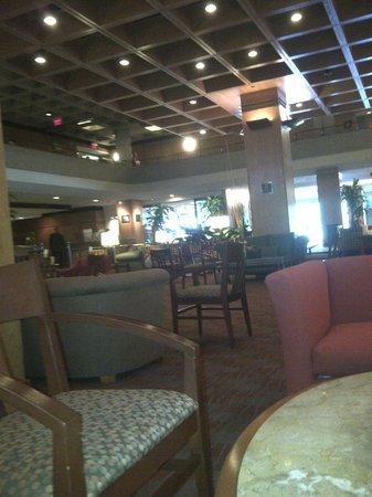 皇冠中心威斯汀飯店照片