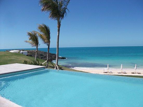 The Cove Eleuthera: North Beach - from Infinity Pool II