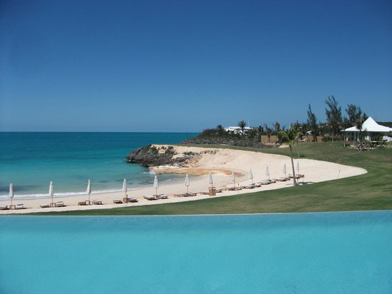 The Cove Eleuthera: North Beach - from Infinity Pool I