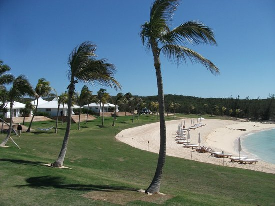 The Cove Eleuthera: Caribbean Cove Suites - South Beach