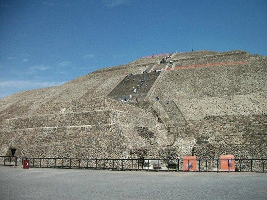 show user reviews pyramid juan teotihuacan central mexico gulf coast