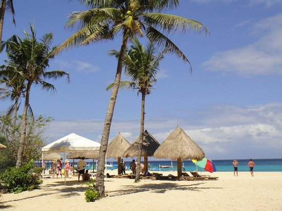 Alta Vista de Boracay: Very Serene Puka Beach