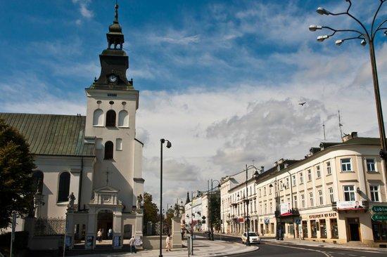 Piotrkow Trybunalski照片