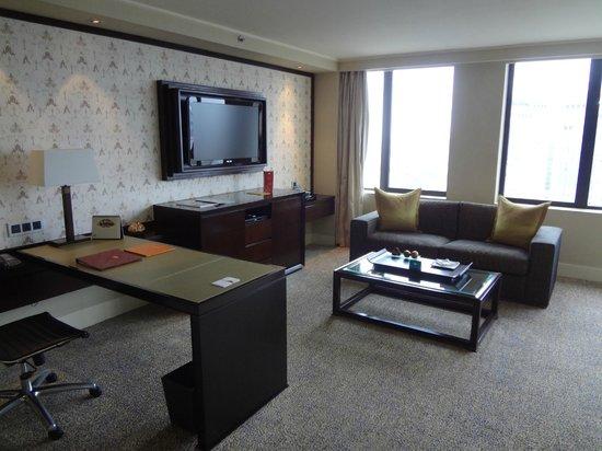 Mandarin Oriental, Jakarta: Comfortable - Luxurious Room