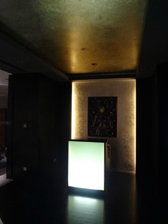 Mandarin Oriental, Jakarta: Bar