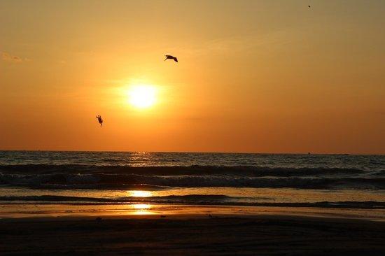 The Hideaway Hotel Playa Samara: sunsets again