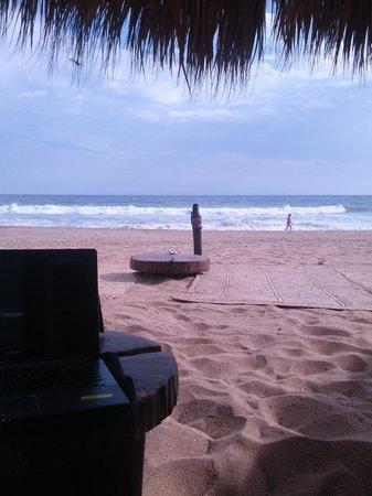 Posada Mexico: vista