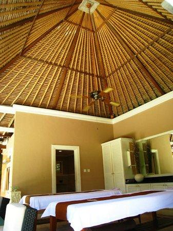 Mandara Spa @ Hilton Bali Resort