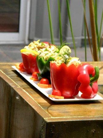Revitacura - Garden of Eva: Healthy eating