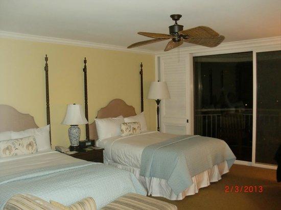 Grand Wailea - A Waldorf Astoria Resort: 2 Queen beds