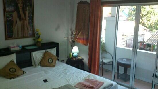 Casa e Mare: room z1