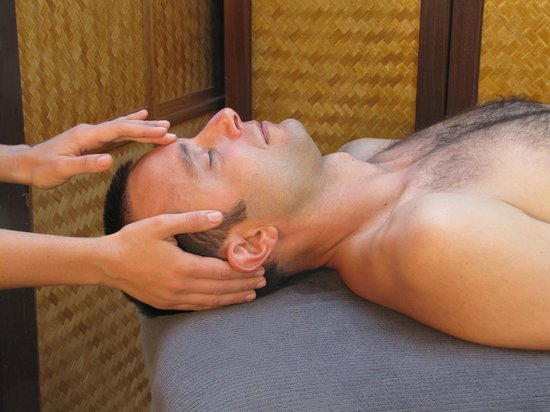 Kiva Spa and Bathhouse Mullumbimby: Massage