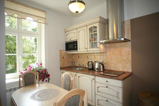 Aparthotel Stora Antis: Apartment for 2+1