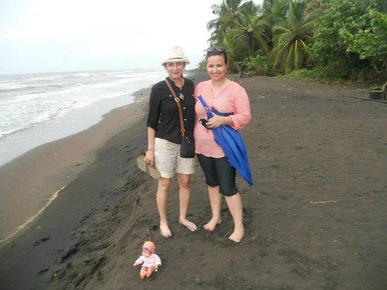 Laguna Lodge Tortuguero: en el mar caribe en tortuguero