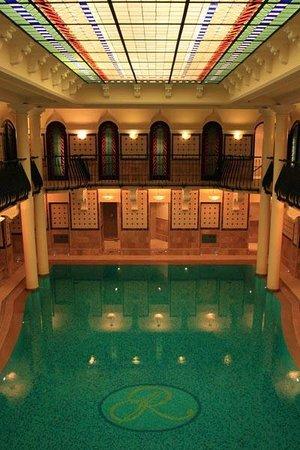 Corinthia Hotel Budapest: Budapest - Corinthia - Le SPA