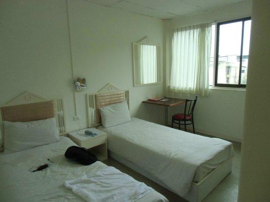 New Mitrapap Hotel : 客室