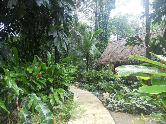 Hotel Shawandha Lodge: recorrido