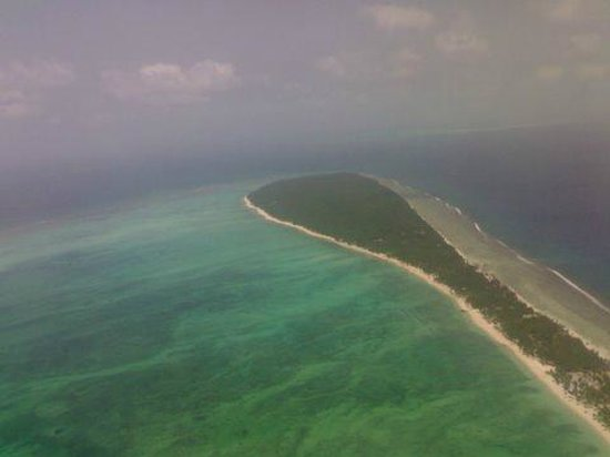Best Time To Visit Agatti Island