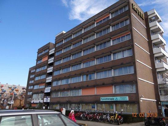 New West Inn Amsterdam: отель