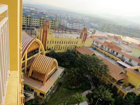 Mengla Jinglan Hotel