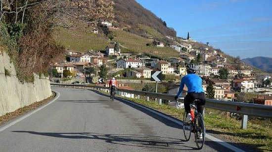 Mira, Ιταλία: guided bike ride and hire from Rentalbike Italy -2