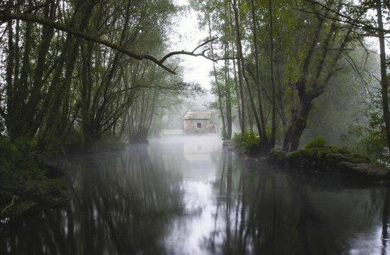 O Corgo, Spania: Molino