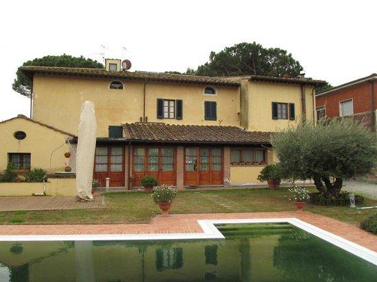 Villa Maria B&B : B&B Villa Maria - S. Giovanni alla Vena, Vicopisano