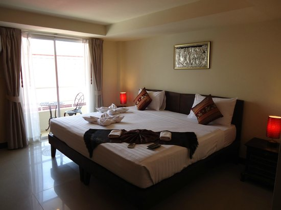 Silver Resortel: Superior room