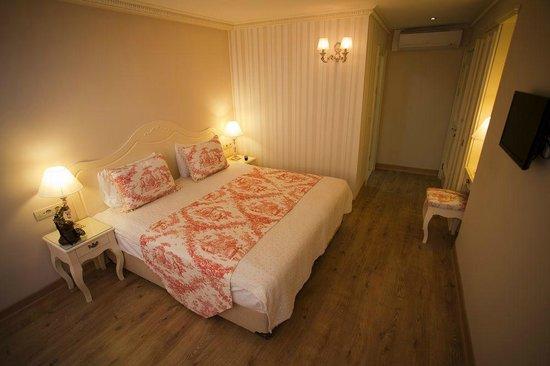 Hotel Evsen: Comfort Room