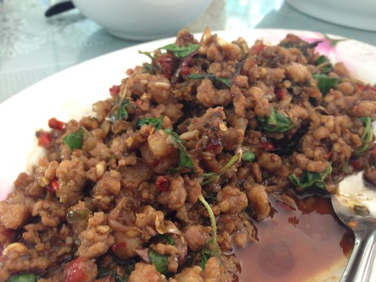 Hua Hin Bike Tours : Yummy lunch part 2