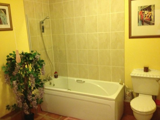 Motel En Suite Bathrooms: Picture Of Spalding, Lincolnshire