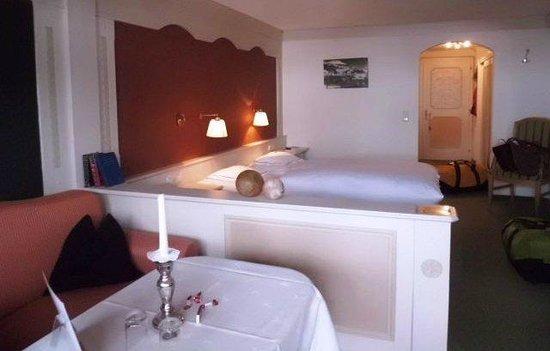 Hotel Madlochblick: Beds