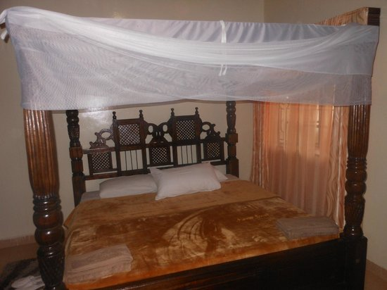 Milimani Bed & Breakfast: Private room