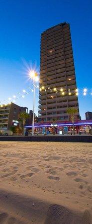 Apartamentos Les Dunes Suites: EDIFICIO