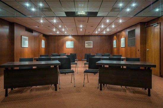 Hampshire Hotel - Oranje Leeuwarden: Meeting - Oranje Hotel Leeuwarden - Hampshire Eden