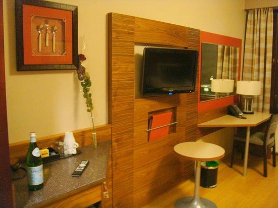 BEST WESTERN PLUS Hotel Haaga: A single room