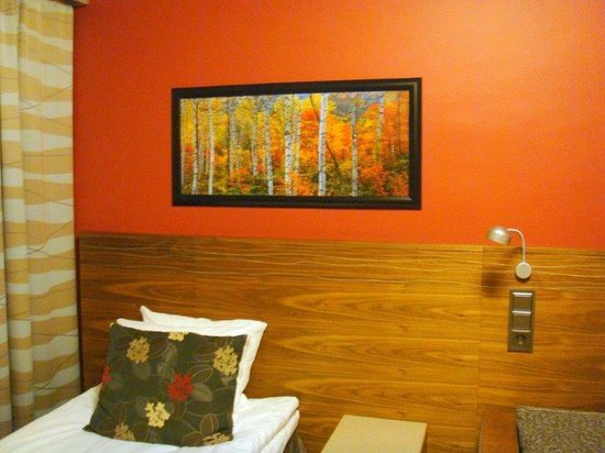 BEST WESTERN PLUS Hotel Haaga: A Picture in the room