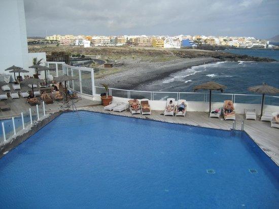 Basen Picture Of Vincci Tenerife Golf Golf Del Sur Tripadvisor