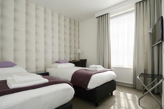 Sint Petrus: Hotelkamers