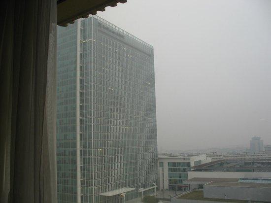 布拉格全景酒店照片
