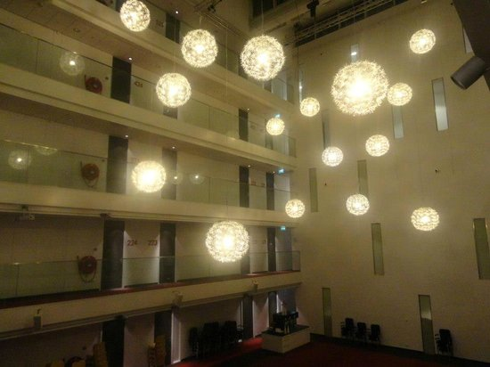 WestCord Hotel Delft: Hotel