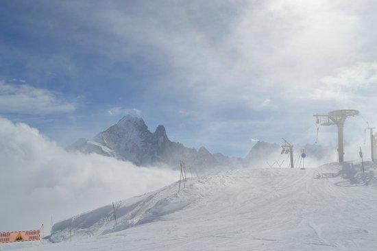 Ski Breezy - Chalet D'Ile: Floria Drag