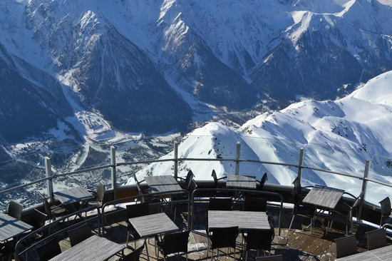 Ski Breezy - Chalet D'Ile: Le Panaramique