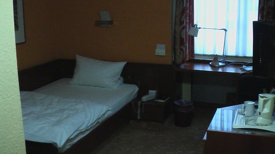 Ringhotel Gasthof Hasen: Zimmer