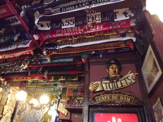 Café de Dam, Louis Bar 사진