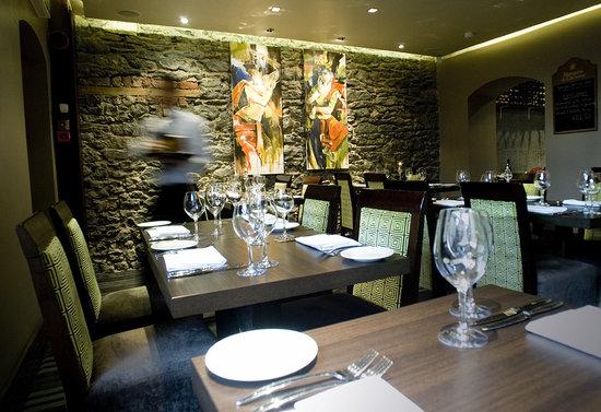Jaipur Restaurant: Jaipur Malahide