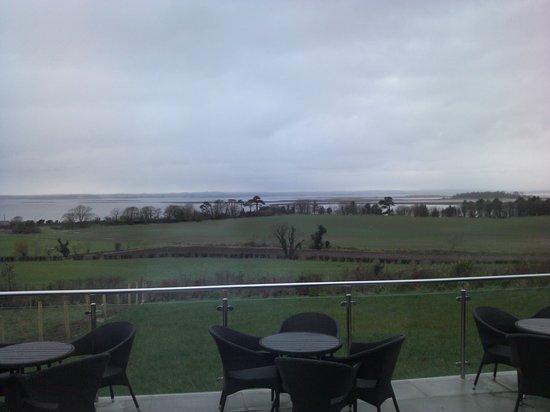 Harrisons of Greyabbey: View of Strangford Lough