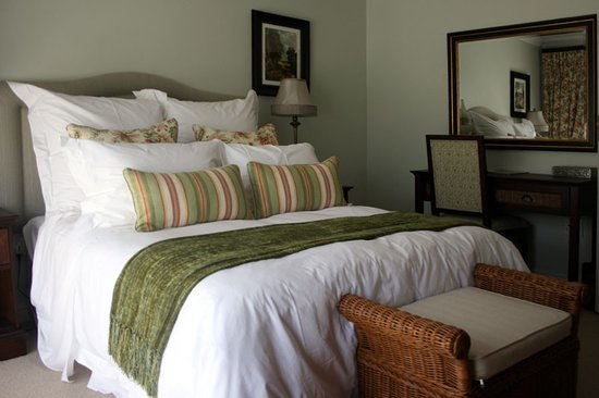 Hole in One Boutique Hotel and Conference Centre: Standard Room
