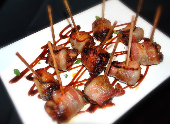 Cellarz93 RestaurantWinehouse: Delicious Appetizers