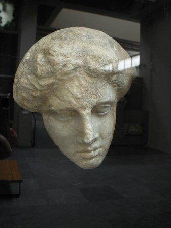 Ephesus Museum: Museum of ancient Ephesos - detail